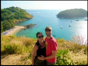 phuket honeymoon